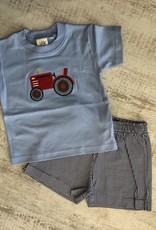 Luigi Kids Tractor T-Shirt