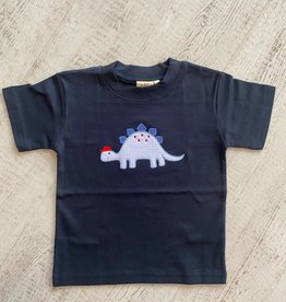 Luigi Kids Stegosaurus T-Shirt