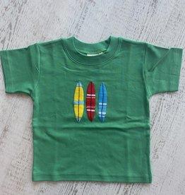 Luigi Kids Three Surfboard Tee