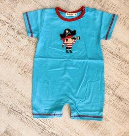 Luigi Kids Pirate Boy