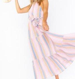 Show Me Your Mumu Isabella Maxi Dress