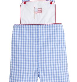 Little English Linville Shortall
