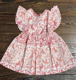 Almirah Dress Abby