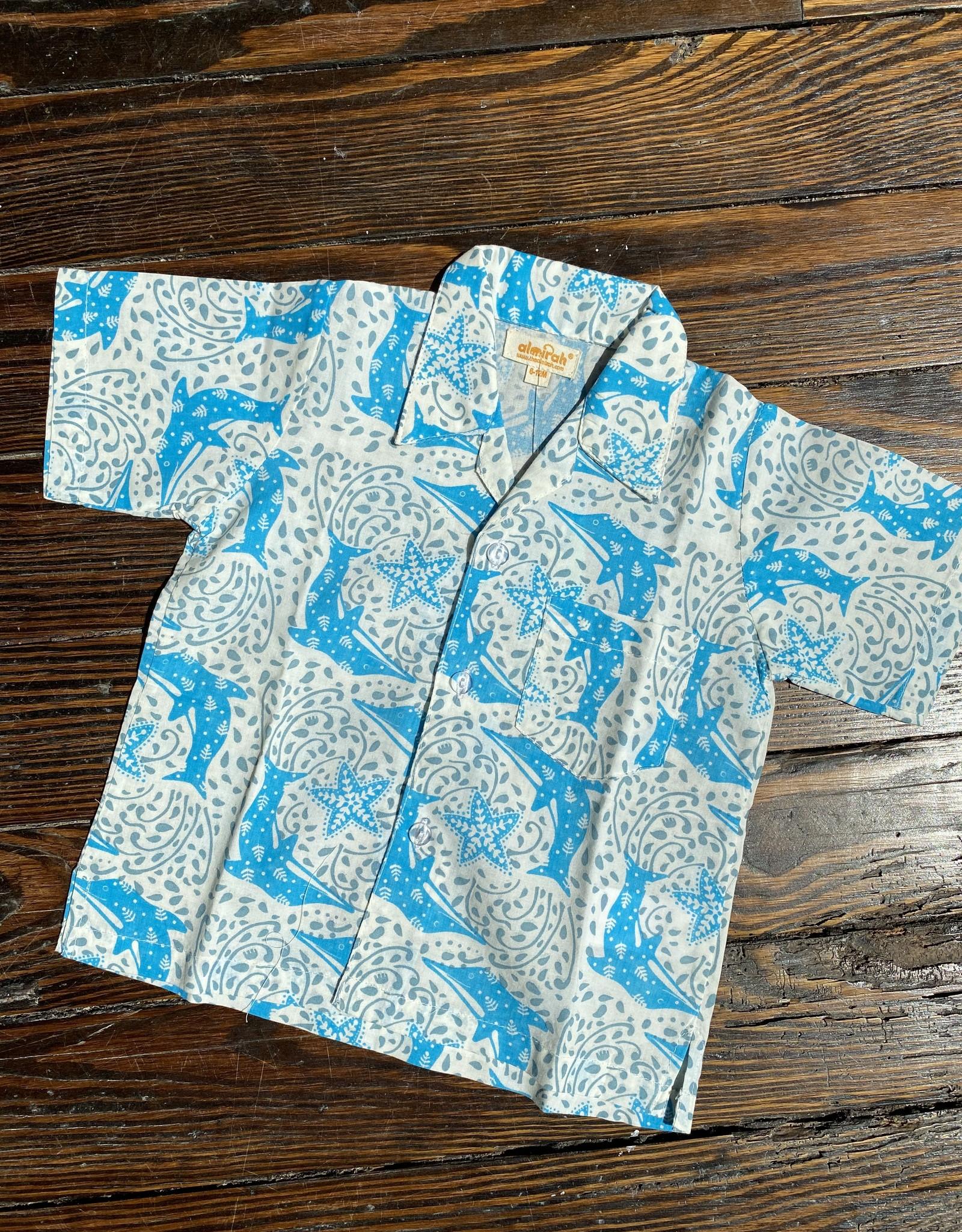 Almirah Shirt Print