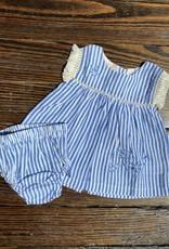 Almirah Short Dress Aura