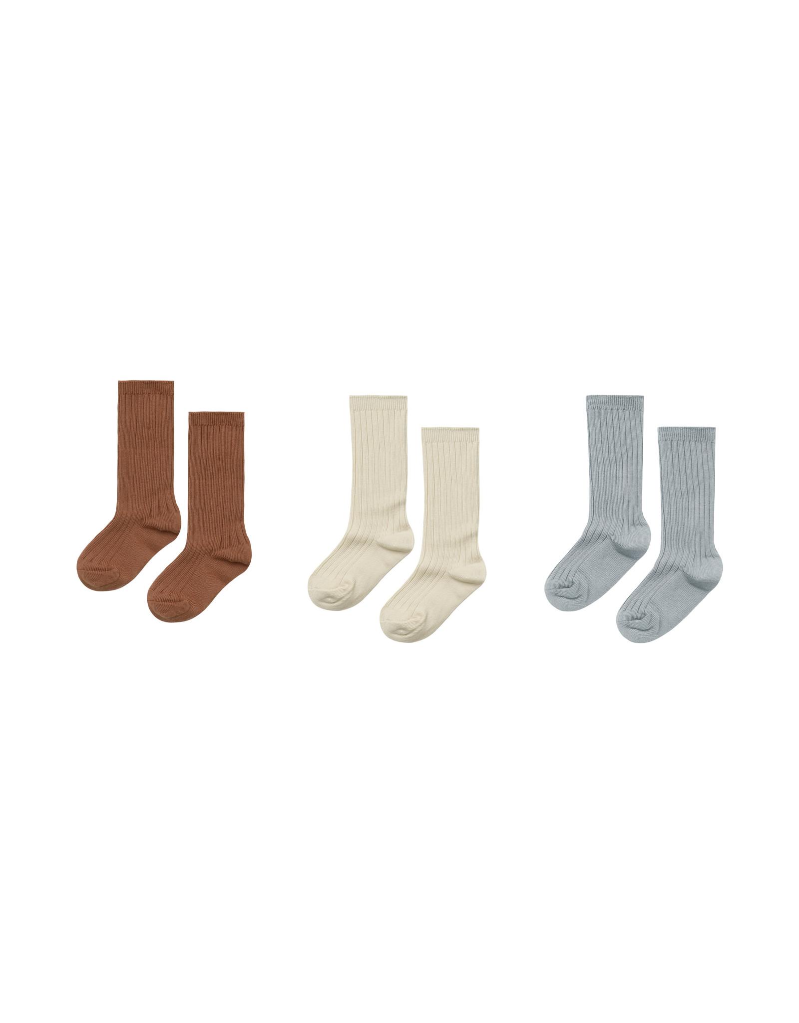 Rylee + Cru Knee Socks