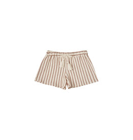 Rylee + Cru Striped Solana Short