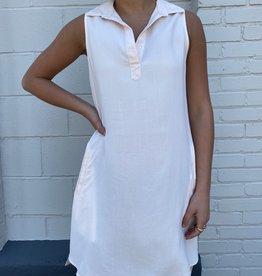 Bella Dahl SLEEVELESS A-LINE DRESS