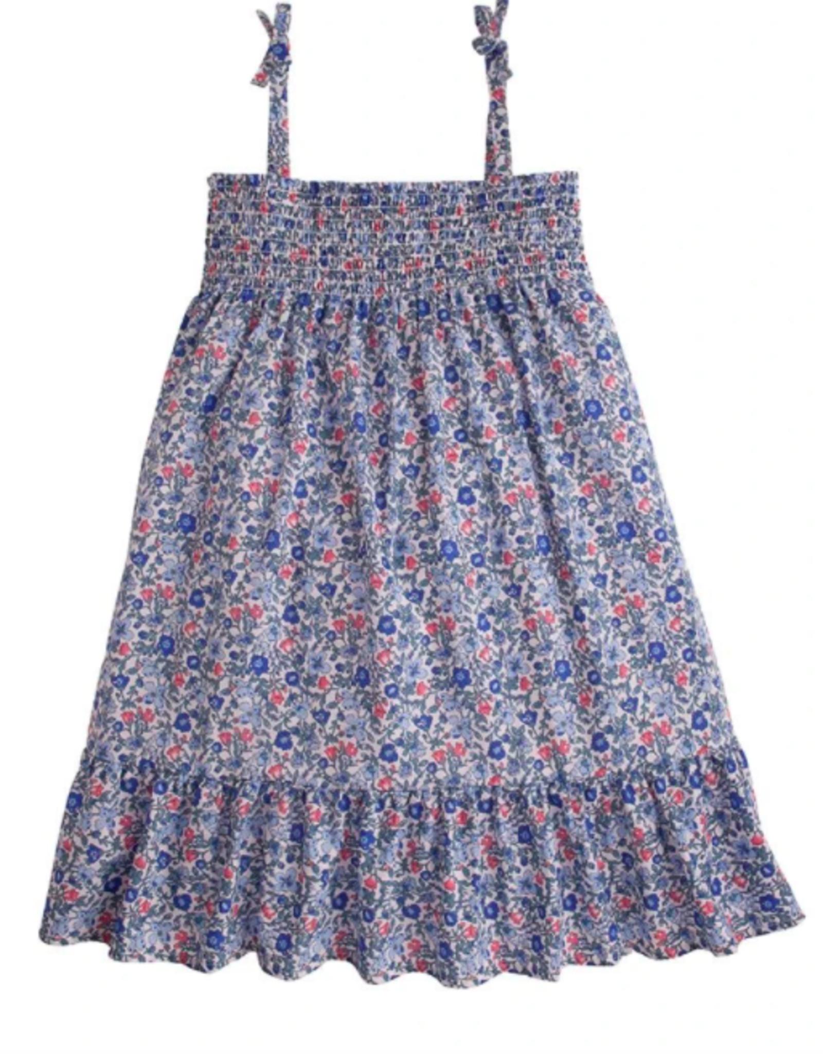 Little English Lucy Dress