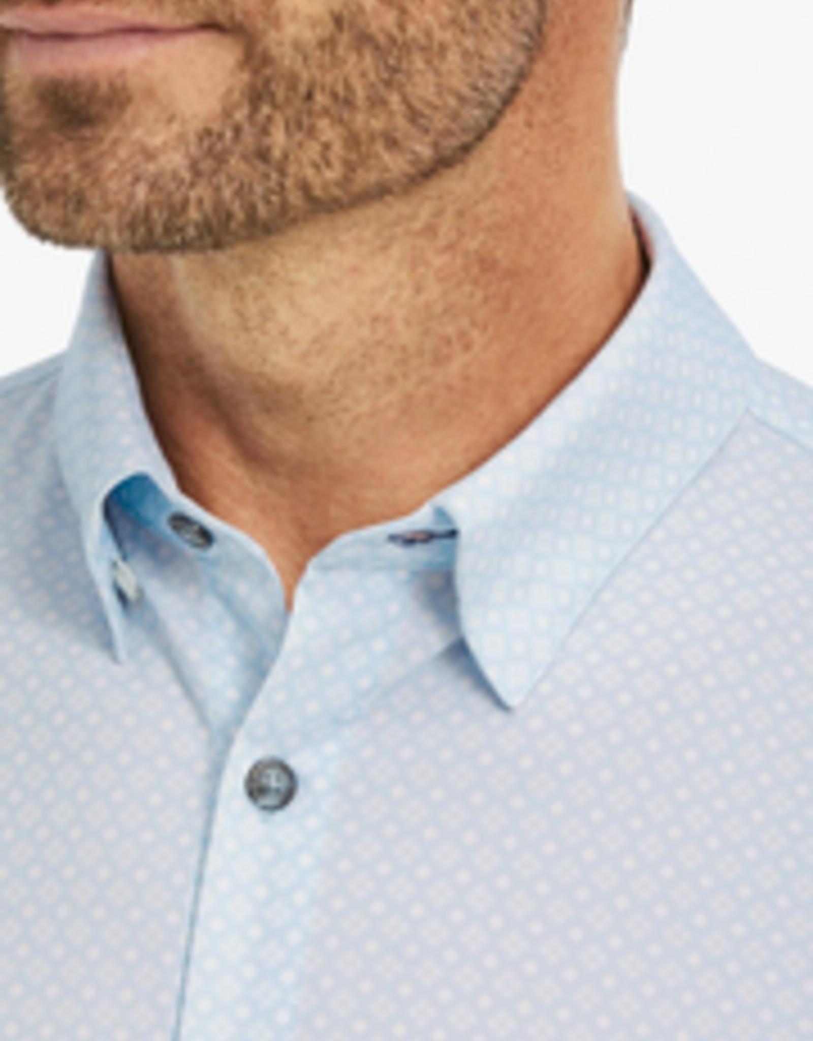 Mizzen + Main Leeward Short Sleeve