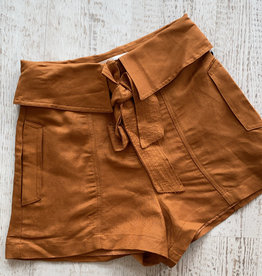 ASTR the Label Kenia Shorts