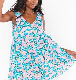 Show Me Your Mumu Weekend Mini Dress