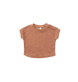 Quincy Mae Terry Tee