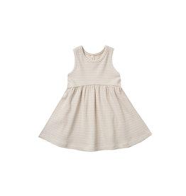 Quincy Mae Ribbed Tank Dress