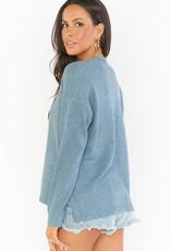 Show Me Your Mumu Atlas Sweater