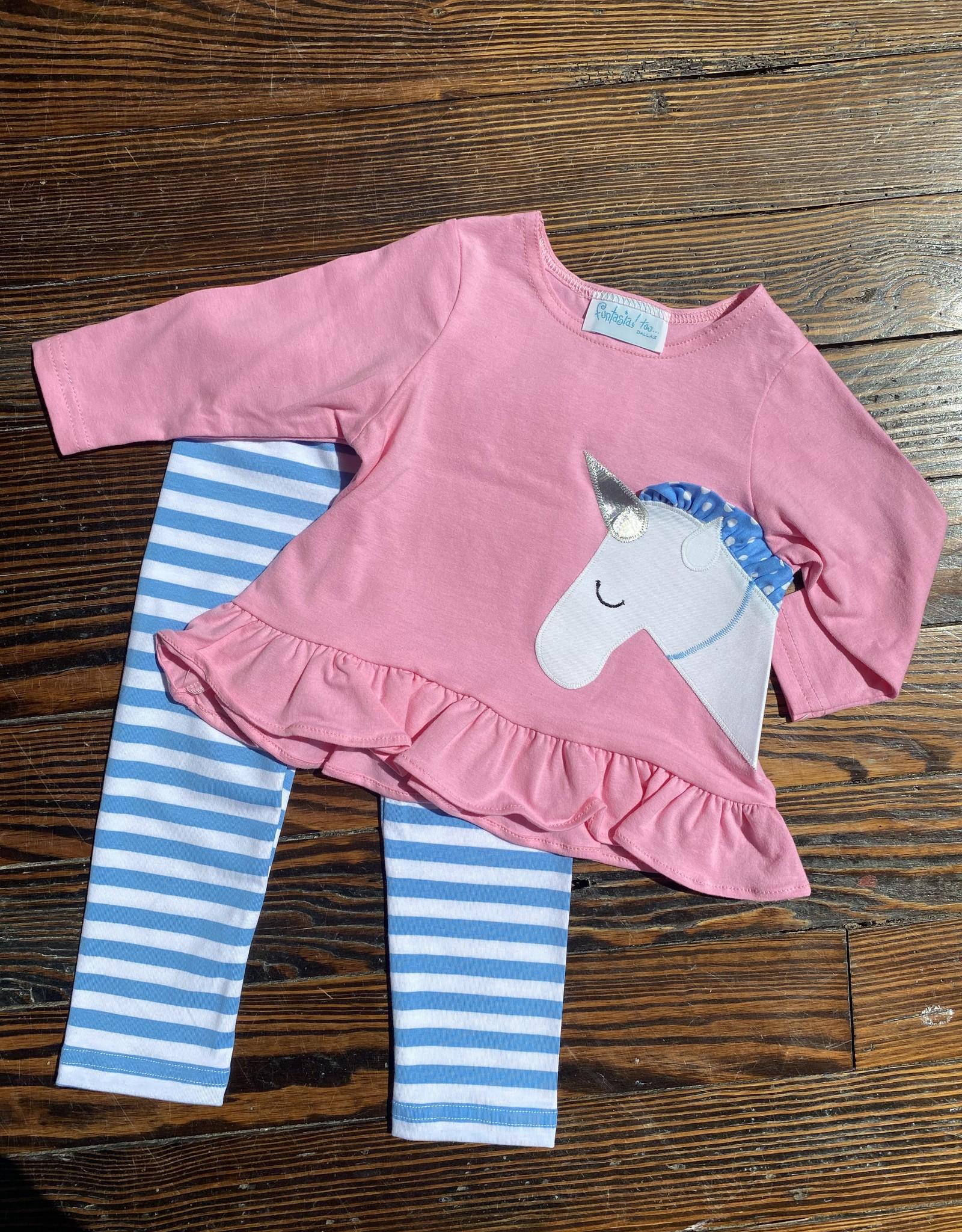 Funtasia Too Baby Doll Legging Set