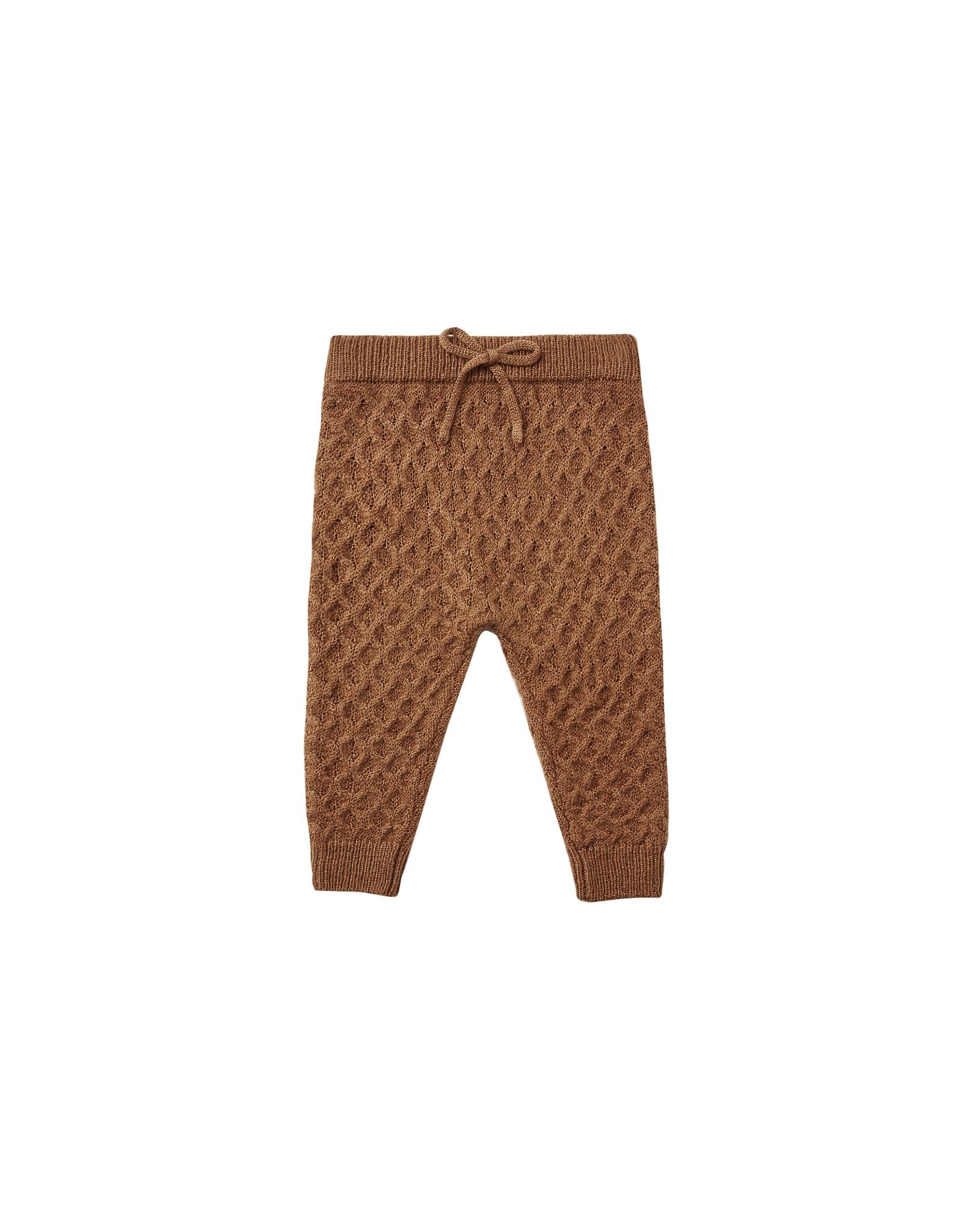 Rylee + Cru Knit Gable Pant