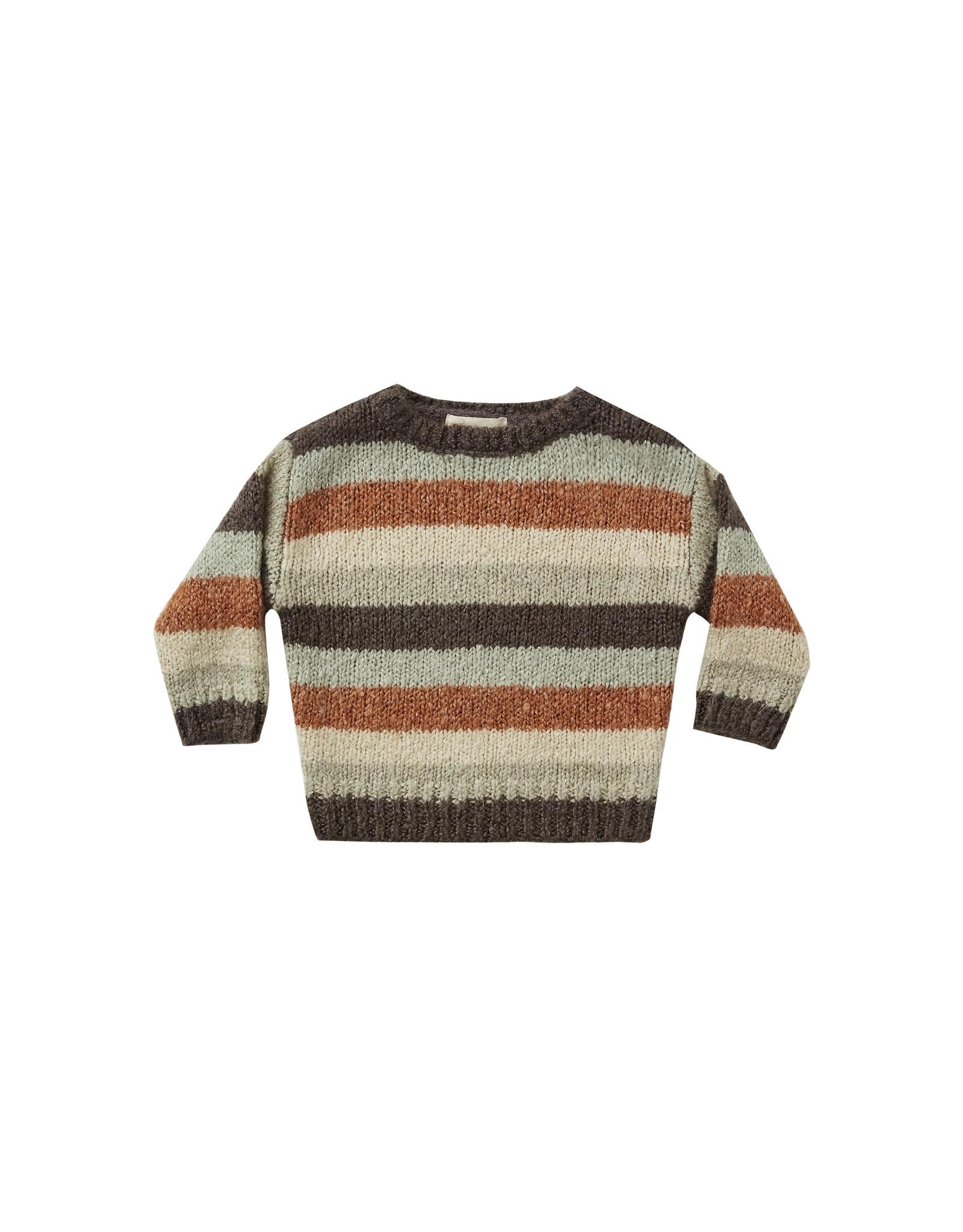 Rylee + Cru Aspen Sweater