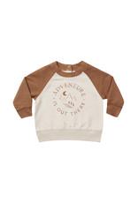 Rylee + Cru Raglan Sweatshirt