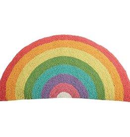 Peking Handicraft Rainbow Shaped Hook Pillow