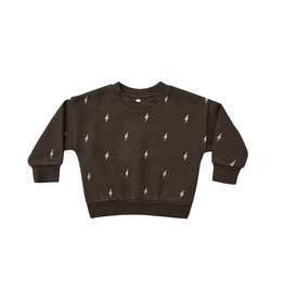 Rylee + Cru Fleece Sweatshirt