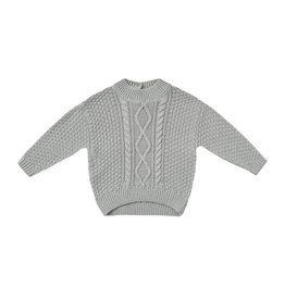 Quincy Mae Cable Knit Sweater