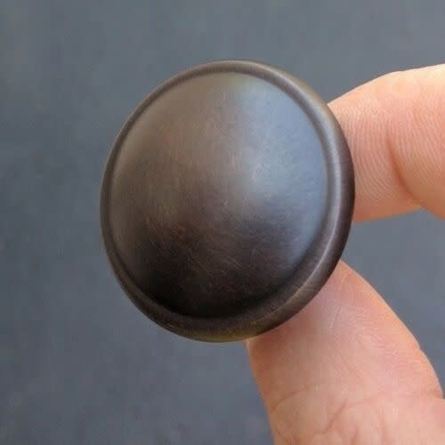 Decorite Oil Rubbed Bronze Cabinet Drawer Knob