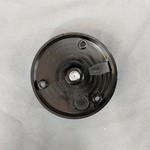 Unbranded Exterior Coax Plate w/ Dust Cover