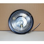 "Optronics Inc. 4"" Round Flush Mount Tail Light"