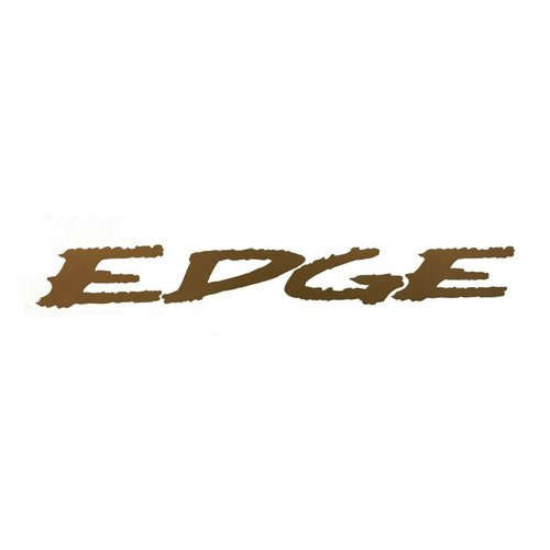 Unbranded Edge Decal