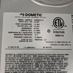 Dometic Mojave Medium  30,000 BTU Door-less Furnace