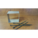 """Dometic Air Conditioner 4-6"""" Duct Extension Kit"""