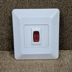 Sigma 12V  Illuminated On / Off Switch
