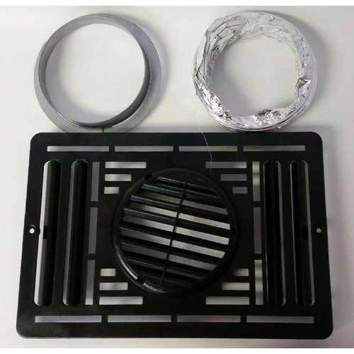 Atwood RV Furnace Front Grill Kit