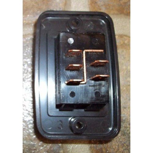 American Technology 5 Prong Slide Out Switch w/Bezel