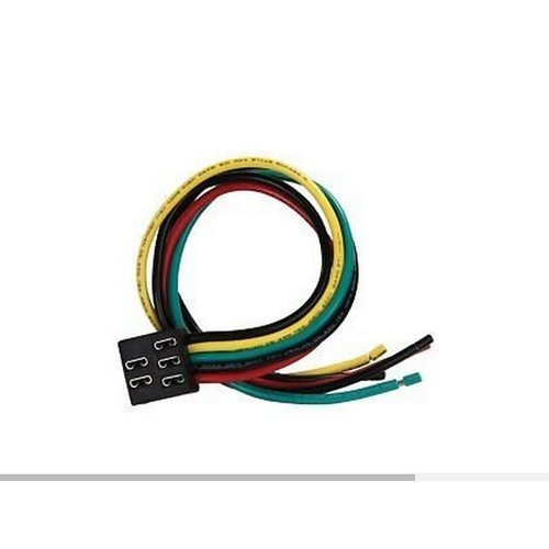 American Technology 2 Row 5 Prong Slide out Switch Wiring Harness Replaces JR Products 13061