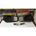 CIPA 1-Pair Custom Towing Mirrors 1997-1999 Chevy GMC Pontiac