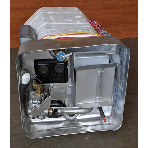 Suburban 6 Gallon Gas & Electric Water Heater w/ Relay