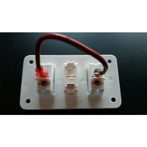 Atwood Gas / Electric Water Heater Switch