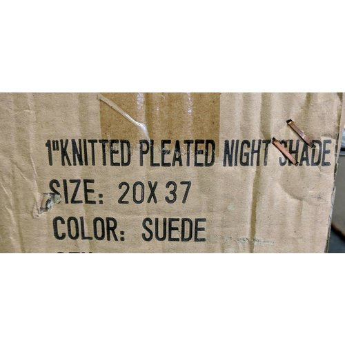 "Unbranded 20"" W x 37"" L Suede Night Shade"