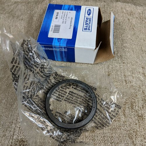 Ford Front Wheel Bearing for E-350 Super Duty
