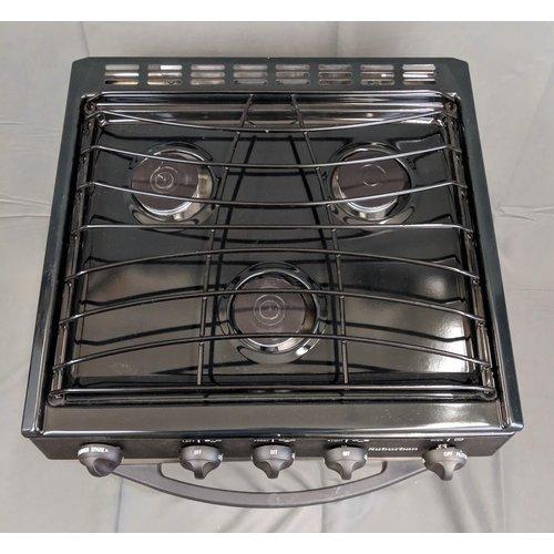 Suburban 3 Burner Range w/ Oven