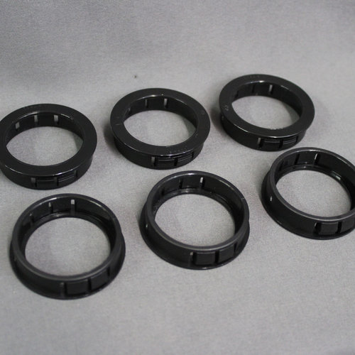 "LaVanture Products 6 Pack 1.75"" Snap In Plastic Bushing"