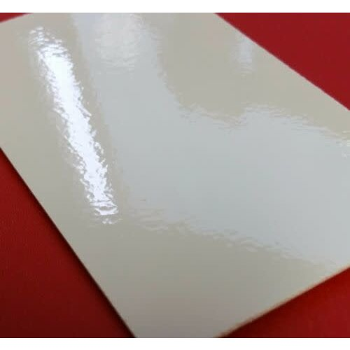 Lamilux 8' x 2' Polar White Filon Fiberglass Siding