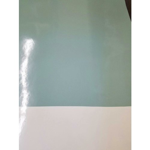 Lamilux 7' x 1' Green / Ivory Fade Filon Fiberglass Siding