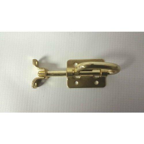 AP Products Brass Barrel Latch