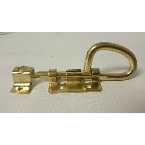AP Products Brass Barrel Latch