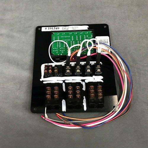 KIB Electronics Denali Convenience Center Panel