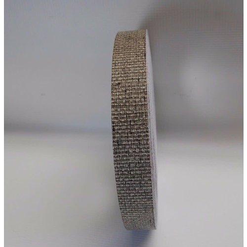 "TAPE TECHNOLOGIES, INC. 1"" Roll Adhesive Seam Tape Cordoba Onyx"