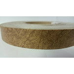 "TAPE TECHNOLOGIES, INC. 1"" Roll Adhesive Seam Tape Element Bark"